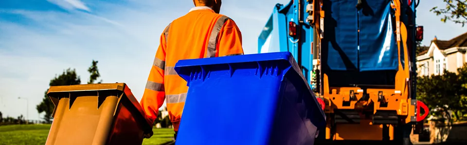 Benefits Of Using Jumeni in Your Waste Management Business